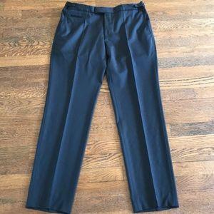 Hugo Boss Men's Black Dress Pants Sz 34